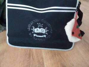 Fox purse 2
